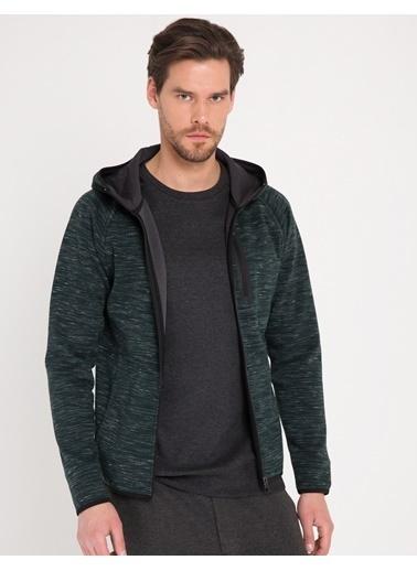 Pierre Cardin Sweatshirt Yeşil